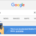 AMP - Accelerated Pages Mobile – Là gì?